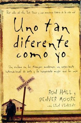 Uno tan diferente como yo (Rústica) [Libro]