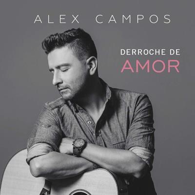 Derroche de Amor [CD]