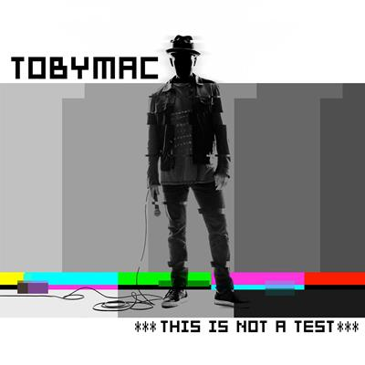 This is not a test [CD]