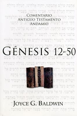 Comentario Génesis 12-50 (Rústica) [Comentario]