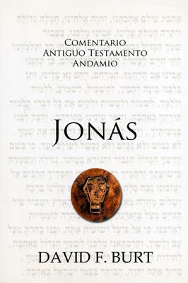 Comentario Antiguo Testamento Jonás (Rústica) [Comentario]