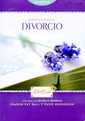Plenitud kuego del divorcio (Rústica) [Bolsilibro]