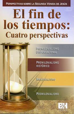 Fin de los Tiempos, Cuatro Perspectivas (Plastificada) [Folleto]