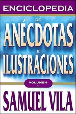 Enciclopedia de anécdotas - Tomo 1 (Rústica) [Enciclopedia]