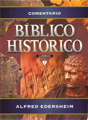 Comentario bíblico histórico ilustrado