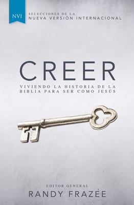 Creer (Rústica) [Libro]