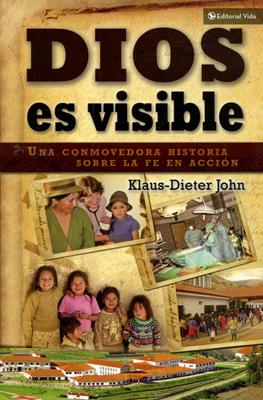 Dios es visible (Rústica) [Libro]