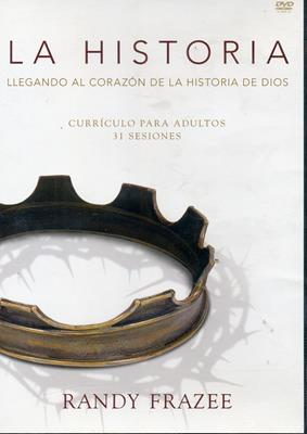 La historia (Plástico) [DVD]