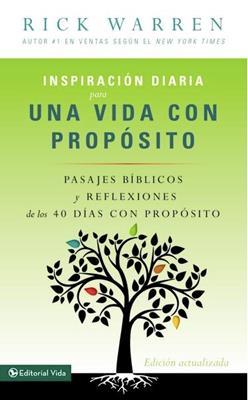 Inspiración diaria para una vida con propósito