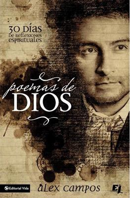 Poemas de Dios (Rústica) [Libro]