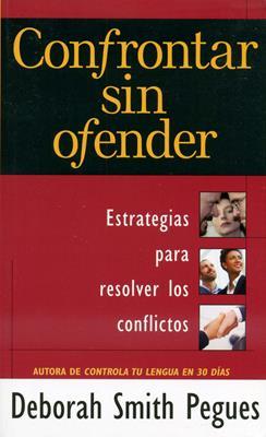 Confrontar si ofender