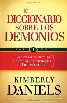Diccionario sobre los demonios