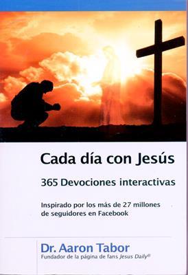 Cada día don Jesús (Rústica) [Bolsilibro]