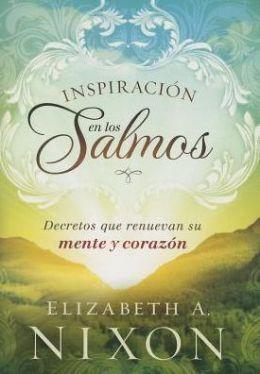 Inspiracion En Los Salmos (Rústica)