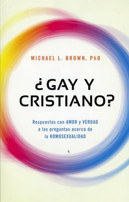 ¿Gay y cristiano? (Rústica) [Libro]