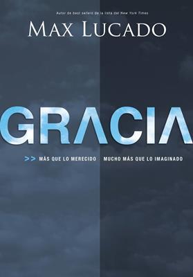 Gracia (Rústica) [Libro]