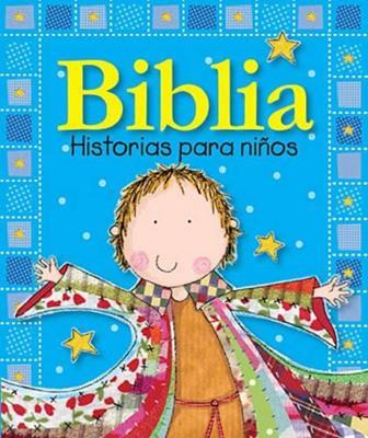 Biblia Historias Para Niños/Con Manijita