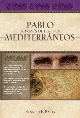 Pablo a través de los ojos mediteráneos (Tapa dura) [Libro]