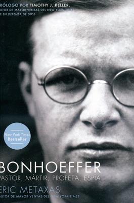 Bonhoeffer (Rústica) [Libro]