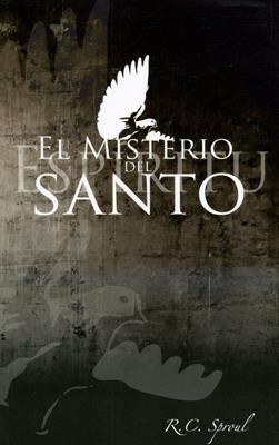 Misterio del espíritu santo (Rústica) [Libro]