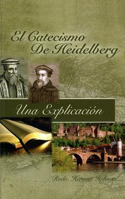 Catecismo De Heidelberg (Rústica) [Libro]