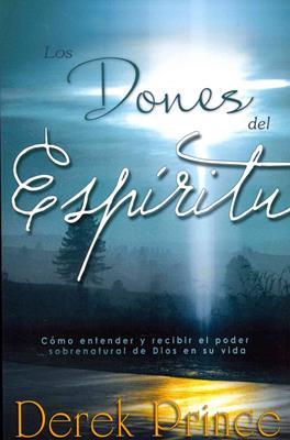 Los dones del espíritu (Rústica) [Libro]