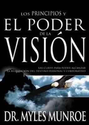Los principios el poder de la visión