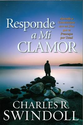 Responde a mi clamor (Rústica) [Libro]