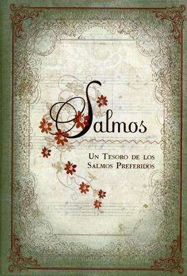 Salmos (Tapa dura) [Bolsilibro]