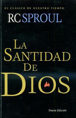 La santidad de Dios (Rústica) [Libro]