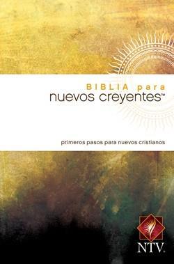Biblia-Nuevos Creyentes (RUSTICA)