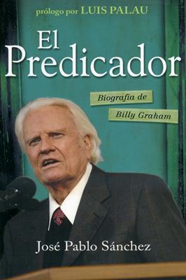 Predicador (Rústica) [Libro]