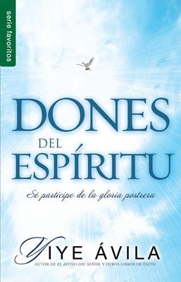 Dones del Espíritu  Santo (Rústica) [Libro]