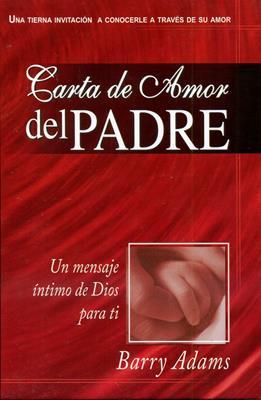 Carta de amor del padre (Tapa dura) [Libro]