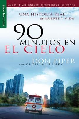 90 Minutos en el cielo (Rústica) [Libro]
