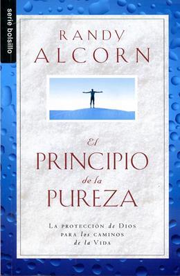 Principio de la pureza (Rústica) [Bolsilibro]
