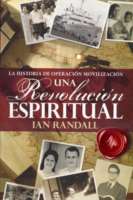 Una revolución espititual (Rústica) [Libro]