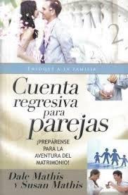 Cuenta regresiva para parejas (Rústica) [Libro]
