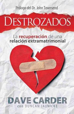 Destrozados (Rústica) [Libro]