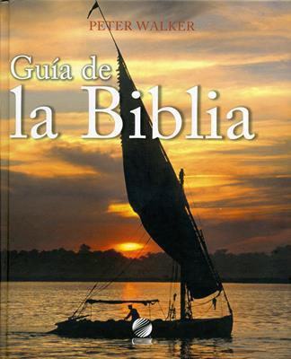 Guía de la Biblia (Tapa dura) [Libro]
