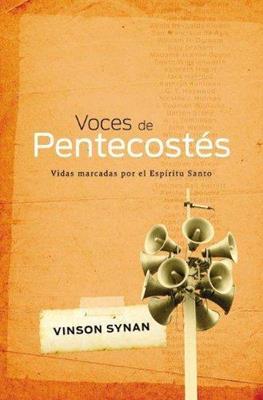 Voces de pentecostés (Rústica) [Libro]