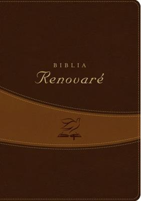 Biblia Renovaré (Piel) [Biblia]