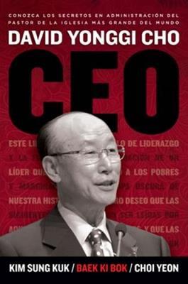 CEO (Rústica) [Libro]