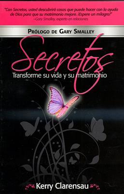 Secretos (Rústica) [Libro]