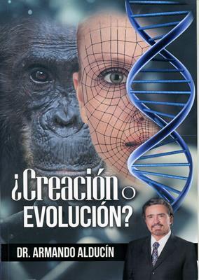 ¿Creación o Evolución? (Rústica) [Libro]