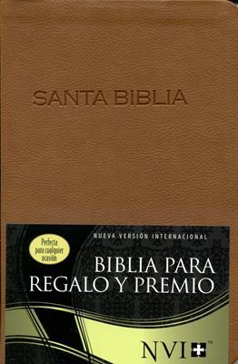 Biblia semifina (Piel) [Biblia]