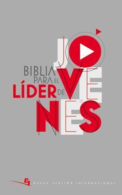 Biblia para el líder de Jóvenes