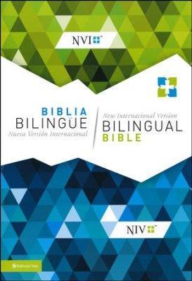 Biblia NVI/NIV Bilingue Rustica (Rustica)