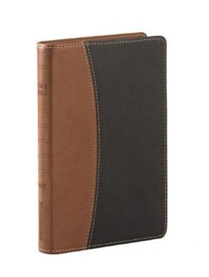 Biblia NVI-Ultrafina-Compacta- (Imitacion Piel )