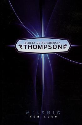 Biblia Thompson Milenio - Azul